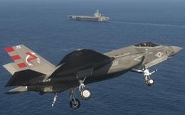 Hải quân Mỹ đang sẵn sàng chế tạo tàu sân bay cỡ nhỏ mới mang F-35?