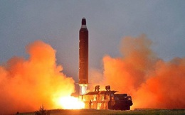 Trump tuyên bố sẽ 'mạnh tay' với Triều Tiên