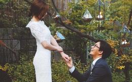 """Park Soo Jin và Bae Yong Joon: Câu chuyện về nàng lọ lem làm """"nghề""""... vợ của ông hoàng Châu Á"""