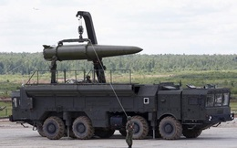 Mỹ tố Nga vi phạm hiệp ước vũ khí hạt nhân