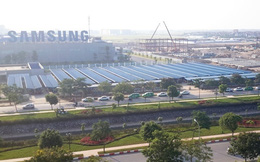"""Vì sao Bắc Ninh """"hút"""" cả chục tỷ USD của nhà đầu tư ngoại, giúp công nghiệp tăng 1.200 lần sau 20 năm?"""