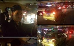 Tài xế taxi đến tận nhà trả điện thoại cho khách