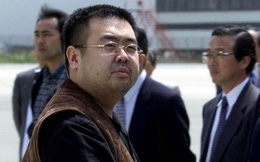 Nhật Bản theo dõi sát diễn biến vụ sát hại anh ông Kim Jong-un
