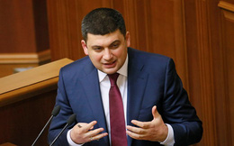 Xung đột gia tăng, Ukraine áp đặt tình trạng khẩn cấp về năng lượng