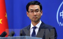 """Ấn Độ """"sẽ chịu tổn thất"""" nếu thách thức Bắc Kinh về vấn đề Đài Loan"""