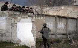 Nga khẳng định sẽ không trả lại Crimea cho Ukraine như ý ông Trump
