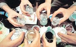 5 khuyến cáo phòng ngừa ngộ độc rượu cần biết