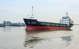 Trung Quốc từ chối cho tàu chở than của Triều Tiên dỡ hàng