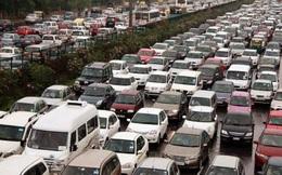 'Giải mã' hiện tượng ôtô Ấn giá rẻ ồ ạt vào Việt Nam