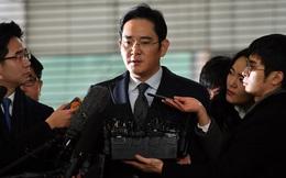 Hàn Quốc bắt phó chủ tịch tập đoàn Samsung vì tội đưa hối lộ