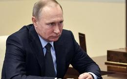 Putin: Moskva quan ngại Ukraine âm mưu tấn công trên đất Nga