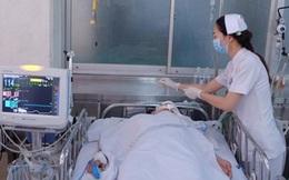 Mẹ chết, con nhập viện sau khi bị cướp túi xách ở Sài Gòn