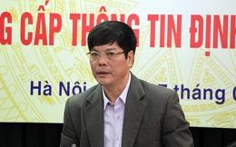 Bộ Nội vụ ủng hộ đề xuất sáp nhập quận ở TP.HCM