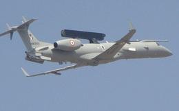 """Không quân Ấn Độ nhận máy bay """"cây nhà lá vườn"""" hiện đại"""