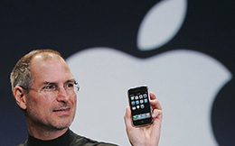 """3 chính sách lạ thường giúp Apple """"lên đỉnh"""""""