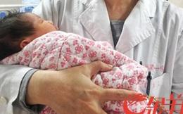 Trung Quốc: Chuyện đứa trẻ vừa mới ra đời đã 16 tuổi
