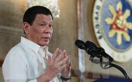 Hàng nghìn người biểu tình phản đối chiến dịch của ông Duterte