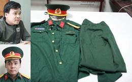 Giả danh Thượng úy Quân đội để lừa tình và tiền của phụ nữ