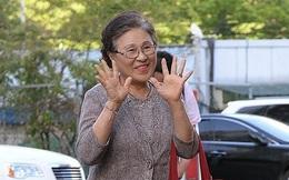 'Bà nội quốc dân' Hàn Quốc qua đời vì bệnh ung thư phổi