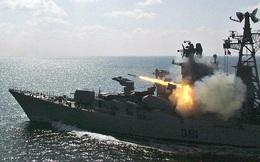 """Hải quân Ấn Độ biết cách """"bắt bài"""" tàu ngầm Trung Quốc"""