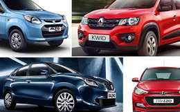 Xe Ấn Độ nhập 84 triệu, bán 500 triệu: Sự thật giá đắt ô tô Việt