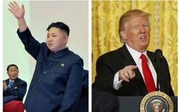 Giới chức cấp cao Triều Tiên sẽ đến Mỹ để tiến hành đàm phán