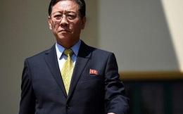 Triều Tiên không thừa nhận người bị sát hại ở Malaysia là Kim Jong-nam