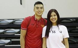 Nguyễn Thị Loan hẹn hò ngôi sao của bóng rổ Việt Nam