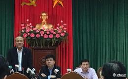 Sắp có thêm tuyến buýt nhanh BRT Kim Mã – Khu công nghệ cao Láng Hòa Lạc