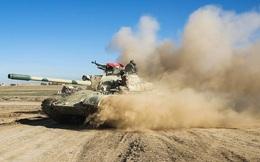 Cuộc chiến tại Mosul: IS vội vàng tháo chạy trước quân đội Iraq