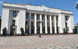Ukraine khởi tố nghị sỹ đề xuất kế hoạch dỡ bỏ lệnh trừng phạt Nga