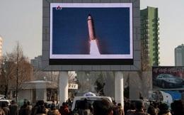 Nga hoàn tất soạn thảo sắc lệnh nghị quyết trừng phạt Triều Tiên