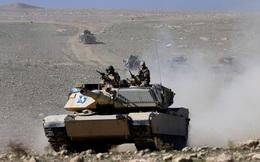 Quân đội Iraq chuẩn bị có trận đánh lớn vào sân bay Mosul