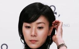 Á hậu bán dâm Hàn Quốc bị phản ứng khi quay lại showbiz