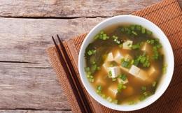 Thực phẩm giúp cải thiện sức khỏe đường ruột