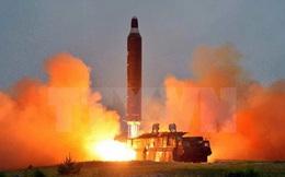 KCNA cáo buộc Trung Quốc bỏ rơi Triều Tiên để nghiêng về Mỹ