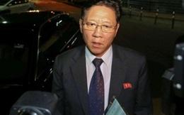 """Malaysia dọa trục xuất Đại sứ Triều Tiên sau """"vụ Kim Jong-nam"""""""