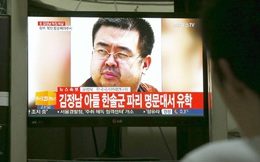 Chất kịch độc trong thi thể ông 'Kim Jong-nam' có thể giết người trong vài giây