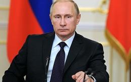 """Mục tiêu của Nga là """"ủng hộ chính quyền hợp pháp ở Syria"""""""