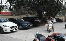 Tiểu học Khương Đình: Con ở trong sân trường vẫn có nguy cơ tai nạn giao thông