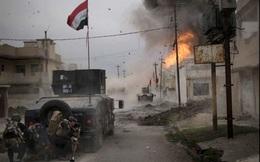 IS bất ngờ tấn công chốt biên phòng Iraq, sát hại 15 binh sĩ