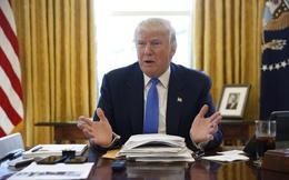 Donald Trump: Nếu muốn, Trung Quốc dễ dàng ngăn chặn Triều Tiên