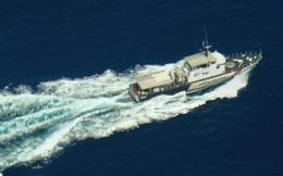 Malaysia đóng thêm 6 tàu tuần tra cỡ lớn để tăng khả năng giám sát