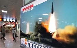 LHQ: Triều Tiên né lệnh trừng phạt bằng nhiều 'chiêu trò'