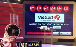 Doanh thu Vietlott suýt chạm đáy, xu hướng sụt giảm đã hình thành?