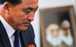 Thứ trưởng Ngoại giao Triều Tiên Ri Kil Song đến Bắc Kinh