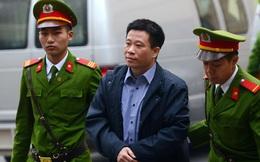 Hà Văn Thắm nói gì về khoản tiền 500 tỷ đồng tại phiên tòa