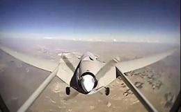 Máy bay CIA phóng tên lửa Hellfire tiêu diệt con rể Bin Laden