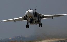 Mỹ tố Nga dội bom khu vực lực lượng Mỹ hậu thuẫn