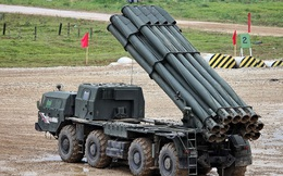 Nga nghiên cứu chế tạo UAV phóng từ pháo hạng nặng